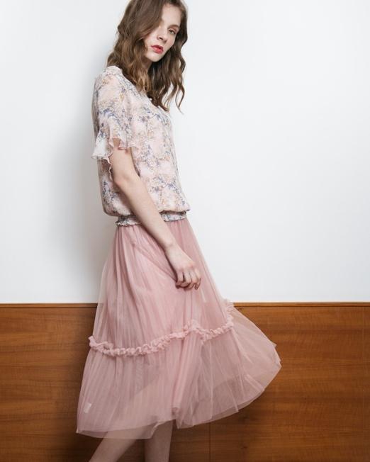 N18 6701 skirt Womens Clothing & Fashion