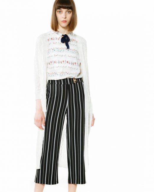 Long cardigan U9H4140M01 2 522x652 Womens Clothing & Fashion