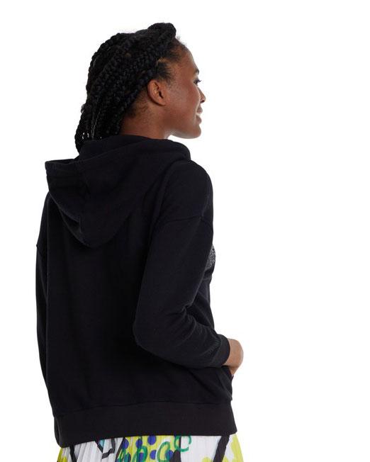 Desigual B0G1521ME1 3 Womens Clothing & Fashion