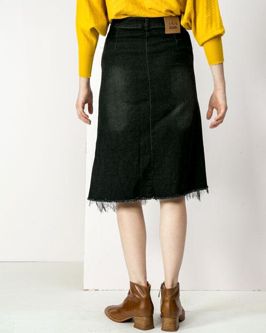 denim skirt Womens Clothing & Fashion