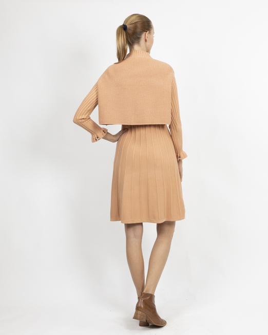 1125 EI 7926 resize 522x652 MELANI 2 IN 1 DRESS Womens Clothing & Fashion
