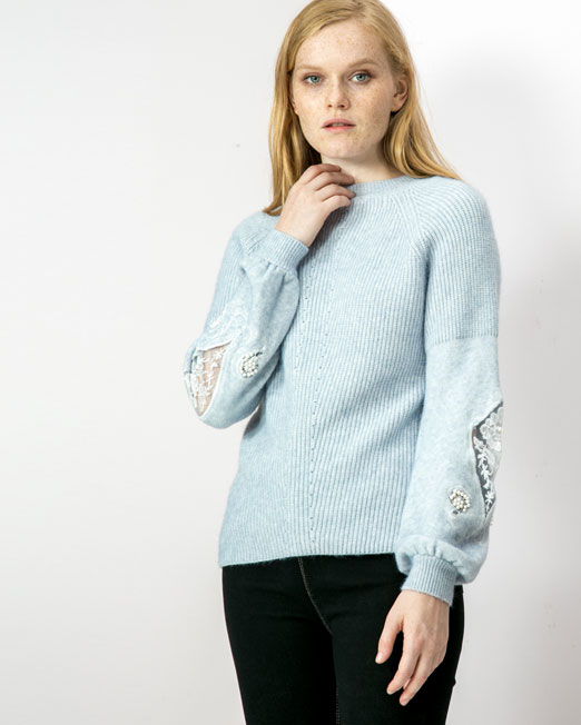 blue top 1 Womens Clothing & Fashion