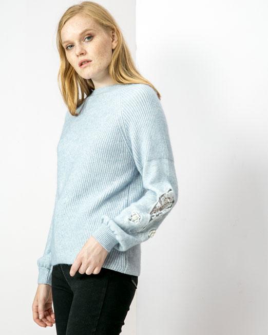 blue top Womens Clothing & Fashion