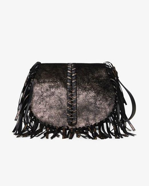 DESIGUAL FRINGES DETAIL HANDBAG4 522x652 Womens Clothing & Fashion
