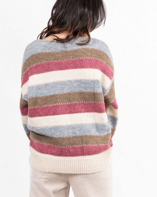 MELANI STRIPE JUMPER2 522x652 Womens Clothing & Fashion