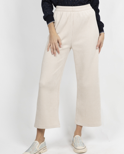MELANI WIDE LEG CORDUROY TROUSERS 2 Womens Clothing & Fashion