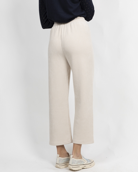 MELANI WIDE LEG CORDUROY TROUSERS Womens Clothing & Fashion