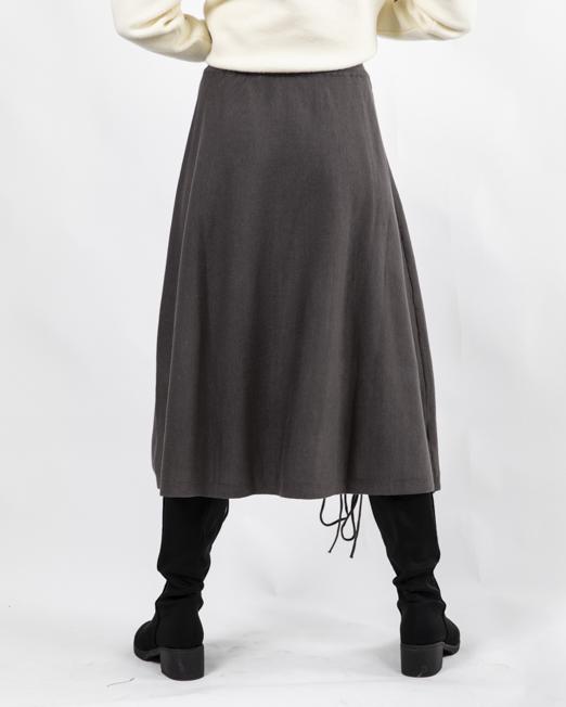 PASSION 1 KNIT MIDI SKIRT3 Womens Clothing & Fashion