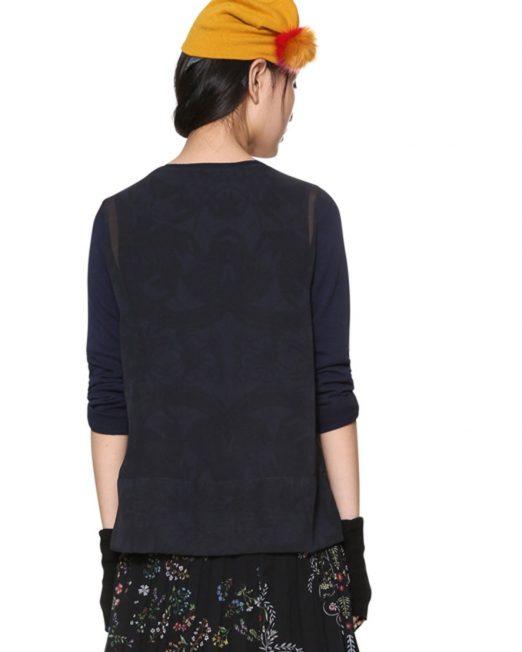 DESIGUAL ETHNIC PRINT TOP 522x652 Womens Clothing & Fashion