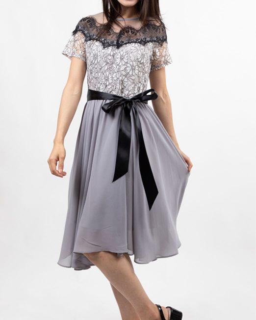 MELAN ELEGANT LACE DRESS10 522x652 Womens Clothing & Fashion
