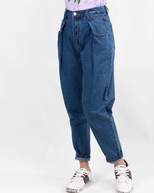 MELANI DI MODA BOYFRIEND JEANS2 522x652 Womens Clothing & Fashion