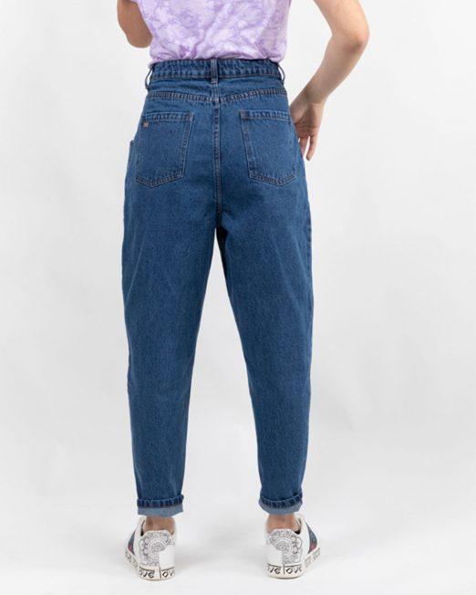 MELANI DI MODA BOYFRIEND JEANS4 522x652 Womens Clothing & Fashion