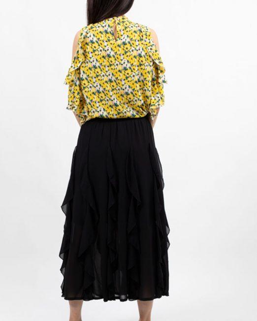 MELANI DI MODA OFF SHOULDER BLOUSE 522x652 Womens Clothing & Fashion