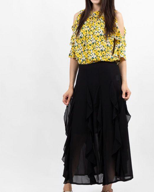 MELANI DI MODA OFF SHOULDER BLOUSE3 522x652 Womens Clothing & Fashion