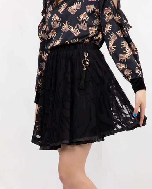 MELANI LACE MINI SKIRT3 522x652 Womens Clothing & Fashion