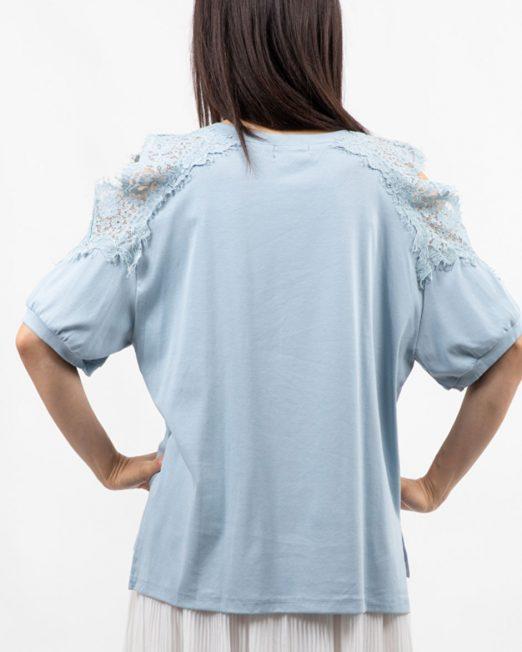 MELANI LACE OFF SHOULDER TOP3 522x652 Womens Clothing & Fashion