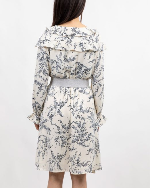 MELANI LONG SLEEVE DRESS3 522x652 Womens Clothing & Fashion