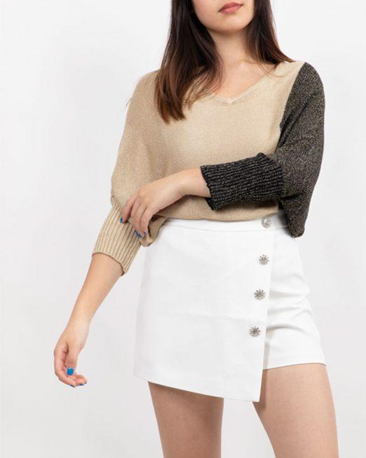 MELANI WRAP MINI SKORT4 522x652 Womens Clothing & Fashion