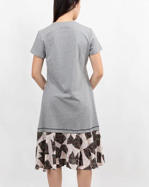 PASSION 1 BY MELANI SHORT SLEEVE DRESS 522x652 Womens Clothing & Fashion
