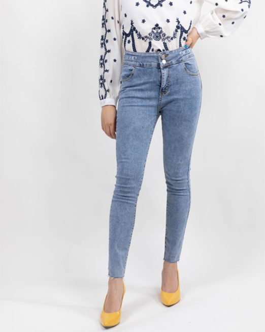 PASSION 1 BY MELANI SKINNY FIT JEANS2 522x652 Womens Clothing & Fashion