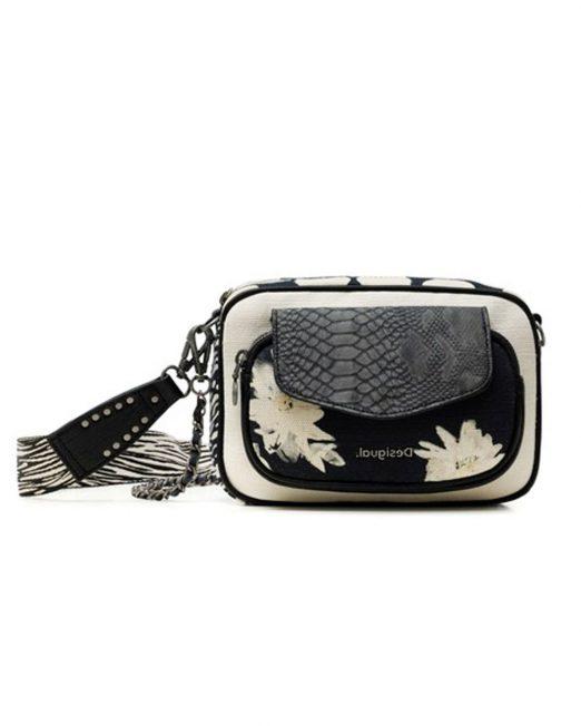 DESIGUAL ANIMAL PRINT SLING BAG5 1 522x652 Womens Clothing & Fashion