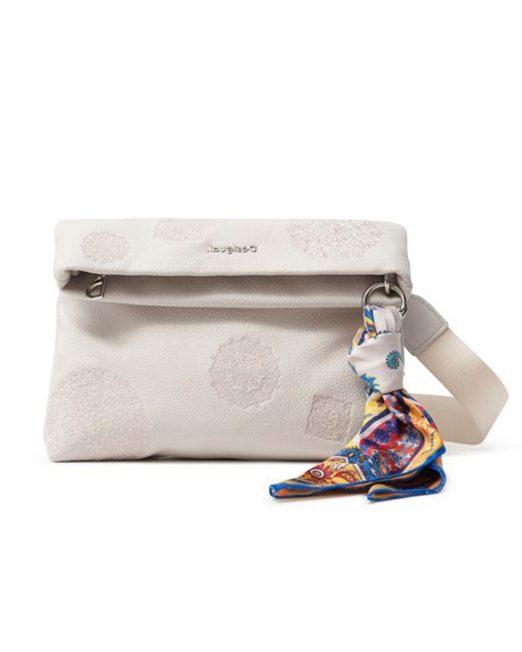 DESIGUAL EMBOSSED WALLET BAG2 522x652 Womens Clothing & Fashion