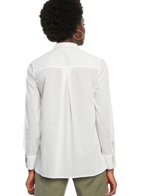 DESIGUAL FLORAL PRINT SHIRT4 522x652 Womens Clothing & Fashion