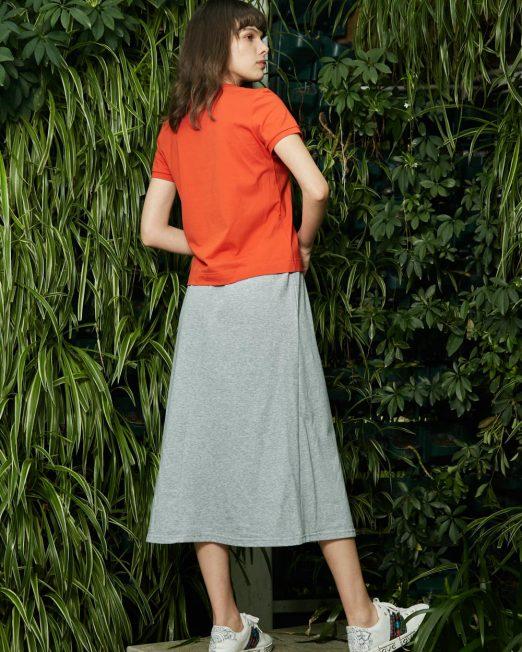 MELANI DI MODA HORSE PRINT TOP4 522x652 Womens Clothing & Fashion