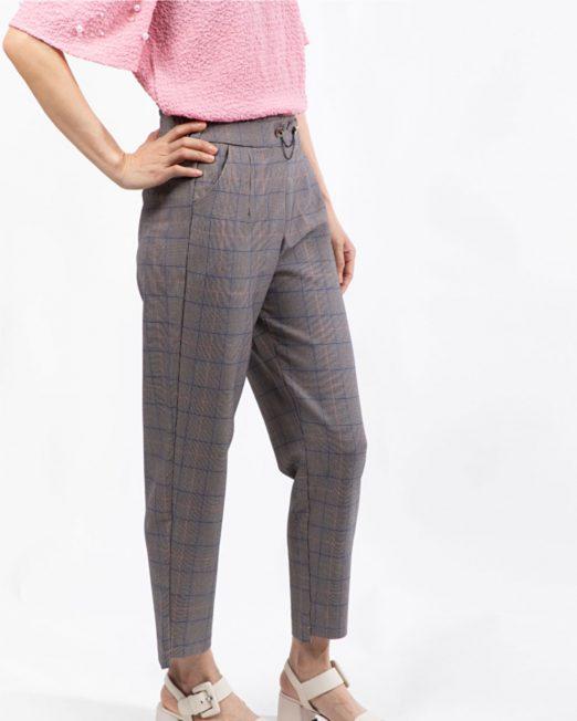 MELANI CHECK PANTS 522x652 Womens Clothing & Fashion