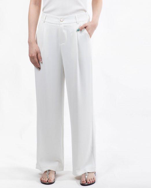 MELANI ELASTICATED WAIST PANTS2 522x652 Womens Clothing & Fashion
