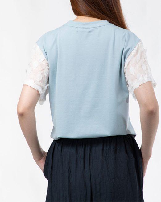 MELANI FLORAL PRINT TOP6 522x652 Womens Clothing & Fashion