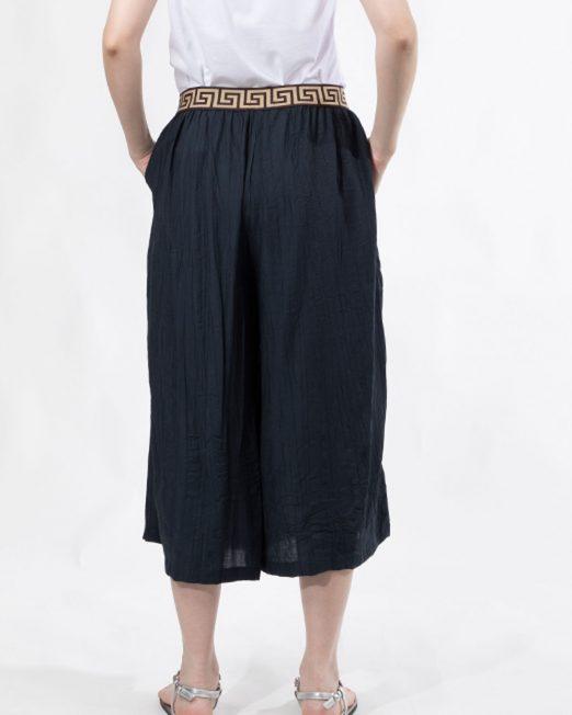 MELANI TEXTURED FABRIC WIDE LEG PANTS3 522x652 Womens Clothing & Fashion