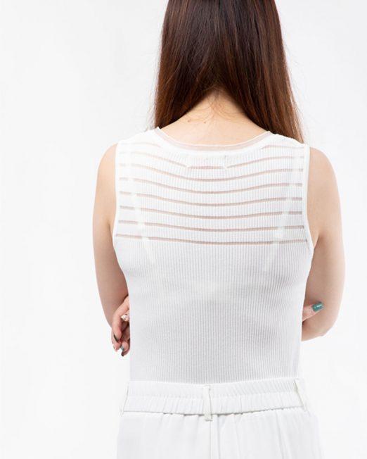 PASSION 1 BY MELANI V SHAPE FINE KNIT VEST4 522x652 Womens Clothing & Fashion