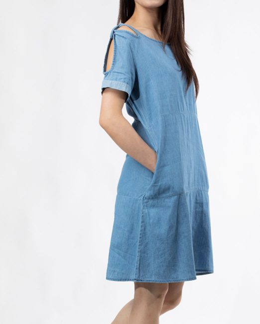 PASSION BY MELANI COLD SHOULDER DRESS3 522x652 Womens Clothing & Fashion