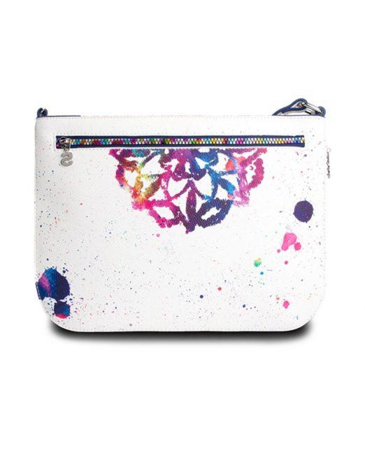 DESIGUAL COLORFUL MANDALAS PRINT SHOULDER BAG 1 522x652 Womens Clothing & Fashion