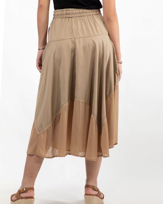 MELANI ELASTICATED WAIST SKIRT 3 522x652 Womens Clothing & Fashion