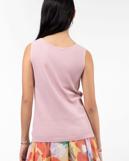 PASSION 1 BY MELANI BUTTON DETAIL VEST TOP2 522x652 Womens Clothing & Fashion