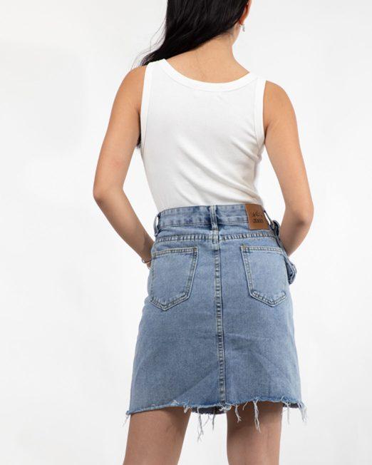 PASSION 1 BY MELANI SLEEVELESS VEST IN RIB 2 522x652 Womens Clothing & Fashion