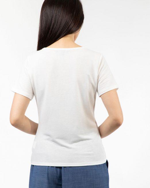 MELANI RHINESTONE EMBELLISHMENT TOP 3 522x652 Womens Clothing & Fashion